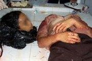 Un homme et une femme décapités parce qu'ils s'aimaient