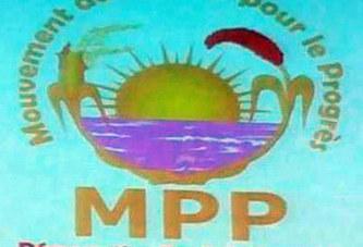 Commune de Garango : adhésion au MPP sur fond de polémiques