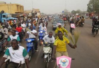 MPP: 5 000 congressistes attendus le 5 avril, 30 000 personnes au meeting du 6 avril