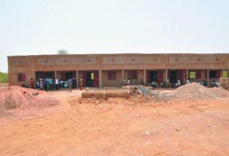 Le proviseur du Lycée municipal de Niangoloko séquestré par les élèves