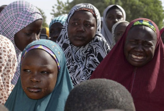 330.000 dollars pour toute information permettant de retrouver les écolières nigérianes