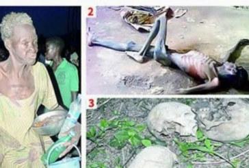 Découverte d'une « maison de l'horreur » au Nigeria