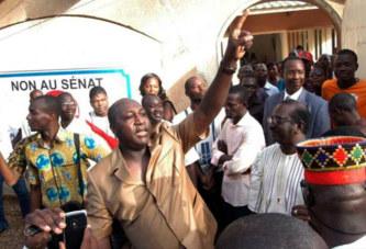REVISION DU STATUT DU CFOP:    Quel avenir pour l'opposition burkinabè ?
