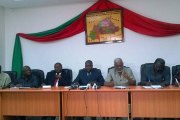 Burkina : L'opposition réaffirme son refus de participer à la médiation sans un mandat de Compaoré