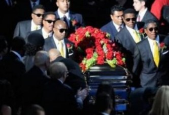 Oraison funèbre, une affaire d'hypocrites
