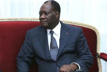 Côte d'Ivoire : Annonce de la mort de Ouattara, »de bonne guerre» pour l'entourage du président