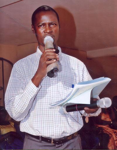 Koudougou Laurent Guigma a été condamné à 24 mois fermes le mardi 11 mars 2014 par le Tribunal correctionnel de Ouagadougou.