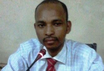 Parti de la renaissance à Bobo-Dioulasso:  «L'alternance va permettre à notre pays de respirer», dixit Tahirou Barry