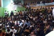 PARTI DU PEUBLE                 BURKINABE (PPB) :                               DECLARATION SUR SON BORD POLITIQUE