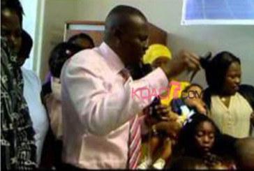 Cameroun : Un pasteur arrêté pour avoir tenté de ressusciter un enfant
