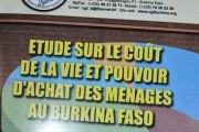Pouvoir d'achat au Burkina Faso:   Le SMIG « doit » passer de 30 864 FCFA à 48 255 FCFA