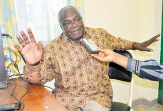 Démission au CDP : «Roch, Salif et Simon ne sont pas des Kamikazes politiques» (Pierre Tapsoba de la CNPB)