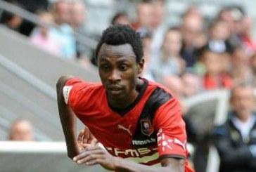 Rennes: Pitroipa vers l'Angleterre ?