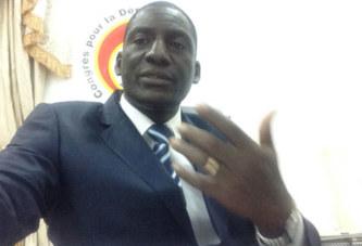 Ollo Anicet Pooda, secrétaire à l'Organisation du CDP : «La grogne des militants est synonyme de dynamisme au sein du parti»