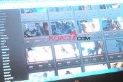 Côte d'Ivoire: Un directeur surpris en train de regarder du porno au cours d'une réunion !