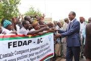 Blaise Compaoré en tournée à l'intérieur du Burkina:  L'homme n'est ni malade ni impopulaire