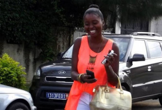 Affaire Awa Fadiga: Le présumé chauffeur de taxi, Issiaka Koné de nationalité burkinabé interpellé