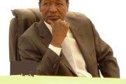 Diplomatie: Le Burkina, un pays qui compte