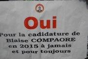 Situation politique nationale:Justin Bonkoungou prône la voie référendaire
