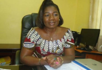 Reine Sakandé/Bénao : une « challenger » née !