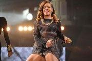 Rihanna : La chanteuse multplierait les aventures