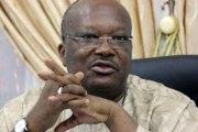 Roch Marc Christian Kaboré : « Aucun appel au réfectoire ne viendra à bout de nos convictions»