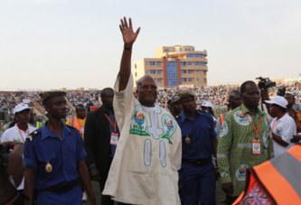 Ruée vers le MPP:   Question de survie politique, besoin de postes futurs