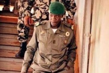Le colonel Keita « agresse » le général Sanogo dans sa prison !
