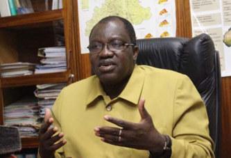 Robert Sangaré, DG de l'hôpital Yalgado : «Certains agents sont complices de l'enlèvement clandestins des cadavres»