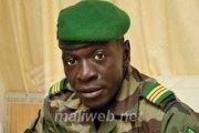 Sommé de quitter Kati : Sanogo prend désormais ses quartiers dans les bureaux d'ATT