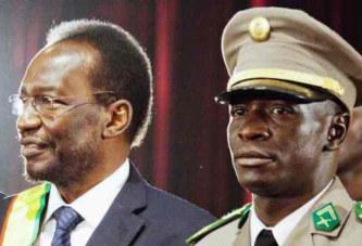 Grade de général : comment Dioncounda a cédé face à Sanogo