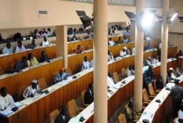 Sénat burkinabè : 81 députés votent la loi organique