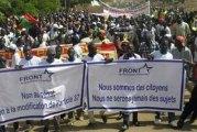 Le bal masqué des politiciens burkinabè pour la présidentielle 2015 sous couvert du Sénat !