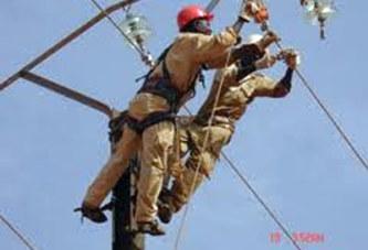 Programme de suspenspion temporaire d'électricité du week-end du 25 mars 2017