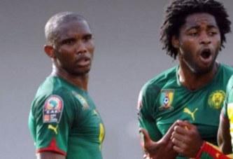 Mondial 2014 : La rivalité entre Eto'o et Alexandre Song ressurgit à l'approche du match contre la Tunisie