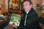 """Roland Romeyer (Président de l'AS Saint-Étienne):""""Germain Sanou est une grande déception pour nous"""""""