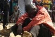Koudougou: Tabassé pour avoir transporté le membre amputé d'une personne
