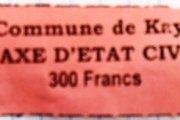 Affaire des timbres saisis à Fada : trois personnes interpellées