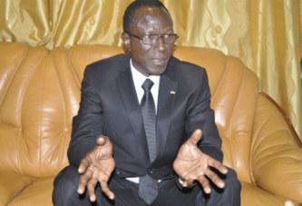 Politique : l'UPR de Toussaint Abel Coulibaly rejoint la majorité (…)