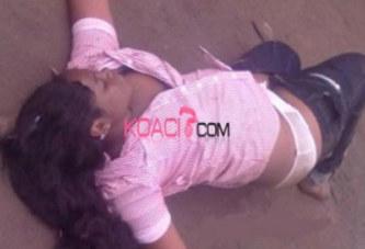 Un jeune travesti humilié par les policiers [Vidéo]