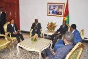 Abidjan-Ouagadougou-Niamey-Cotonou-Lomé:  A la recherche de 1000 milliards de FCFA pour la boucle ferroviaire