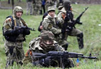 Ukraine : «La situation est explosive»