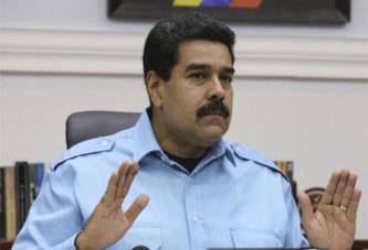 Le Venezuela expulse trois diplomates américains