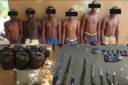 Démantèlement d'un gang sur l'axe Ouaga-Fada : Ils siphonnaient le carburant des véhicules