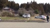 石川県能登町、女子大生殺人事件