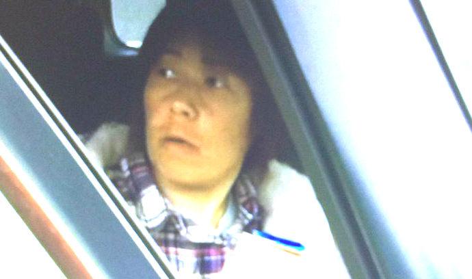 上野良美被告 -高級オーディオデモ機を借り売り捌く女詐欺師