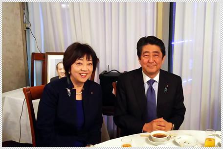 太田房江参院議員が口利きか
