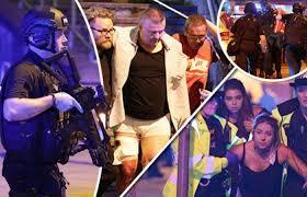 アリアナグランデ、コンサート会場で爆発事件、爆破テロか