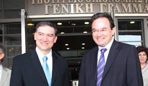 Επιστολή Κομισιόν για την ΕΛΣΤΑΤ: Η κυβέρνηση να διαμηνύσει ότι η Ελλάδα δεν είναι πλέον μπανανία, αλλιώς να πάει σπίτι της.