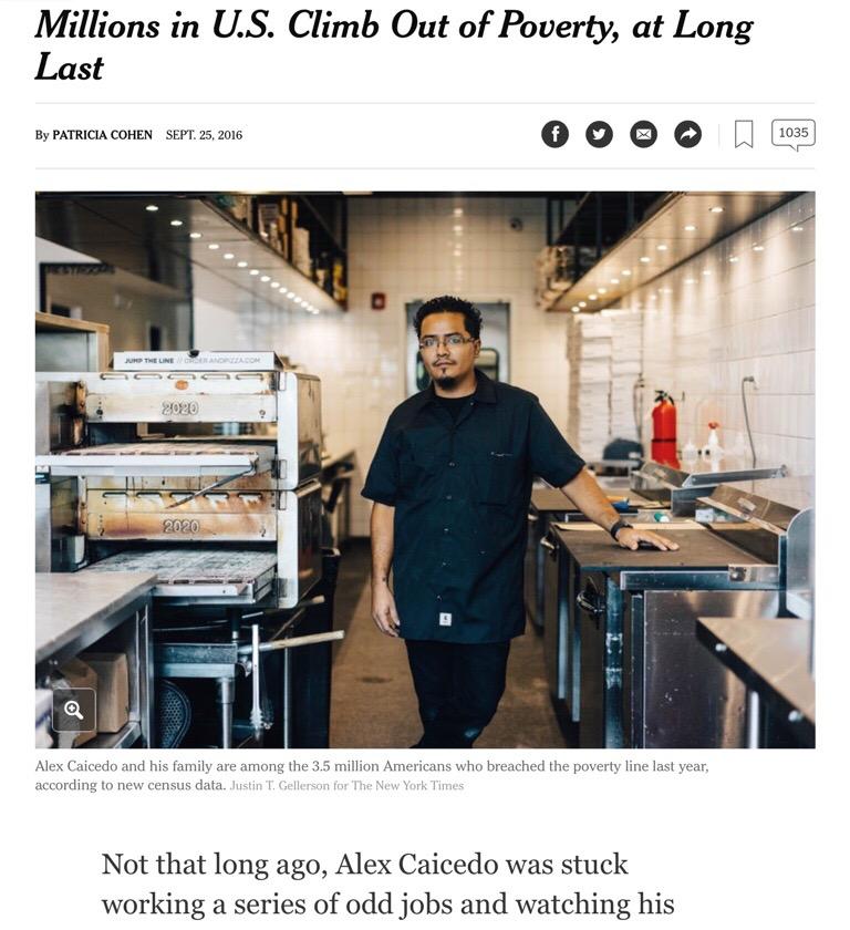 Οταν NYT απορρίπτουν την λιτότητα κι ο Μητσοτάκης επιμένει γιατί είναι #Κατα_Φαντασια_Φιλελε #austerity